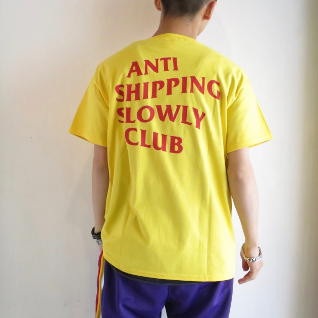 slanted Tシャツ スランテッド.jpg