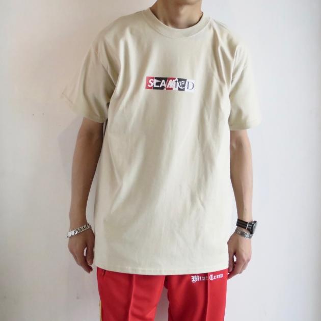 slanted Tシャツ スランテッド4.jpg