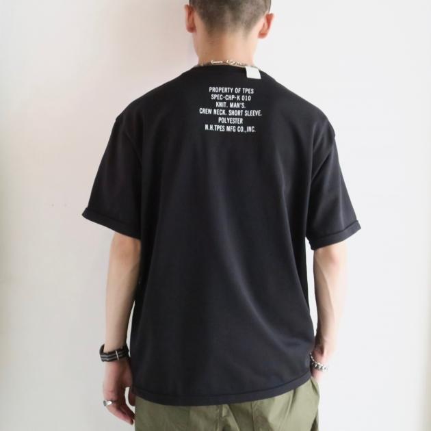 N.HOOLYWOOD Tシャツ エヌハリウッド.jpg