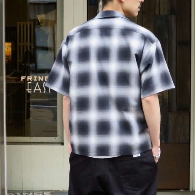 N.HOOLYWOOD オープンカラーシャツ 2018春夏.jpg