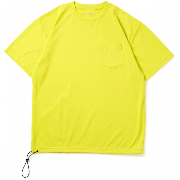 DRAW STRING PKT TEE Tシャツ.jpg
