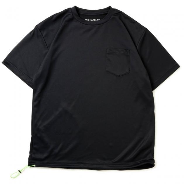 DRAWSTRING PKTTEETシャツ.jpg