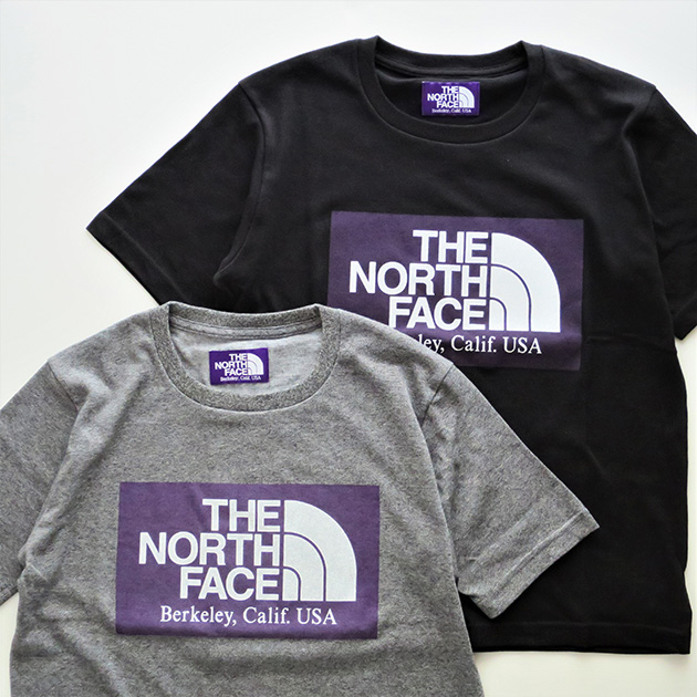 THE NORTH FACE PURPLE LABEL HS LOGO TEE.jpg