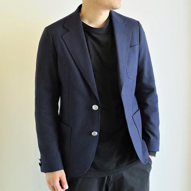 The Stylist Japan ホップサック2Bジャケット.jpg