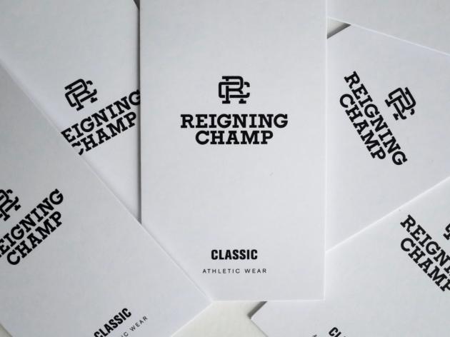 REIGNING CHAMP レイニングチャンプ 4.jpg