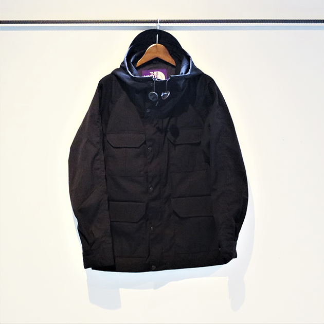 THE NORTH FACE PURPLE LABEL 65/35 Mountain Parka(9).jpg