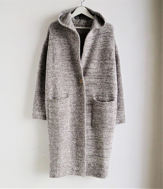BAREFOOT DREAMS COZYCHIC HOODED LONG CARDIGAN.jpg