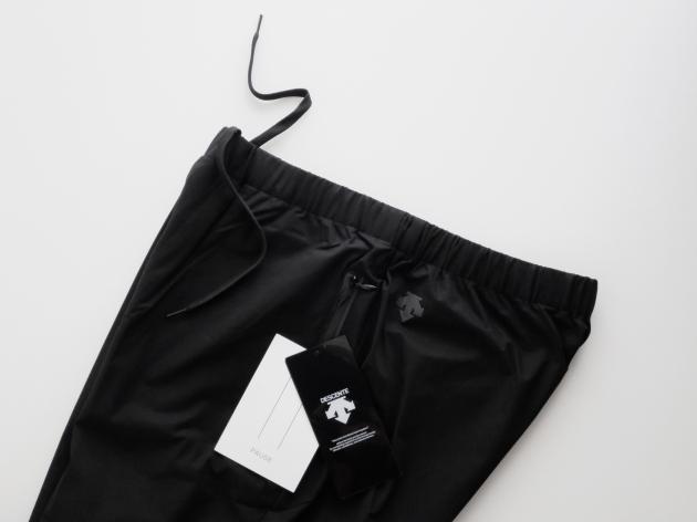 DESCENTE PAUSE デサントポーズ PACKABLE PANTS パッカブルパンツ1.jpg