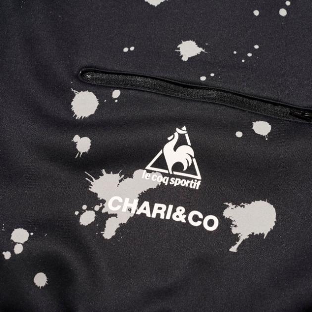 CHARI&O&LECOQSPORTIF チャリアンドコー ルコック ジャージー (4).JPG