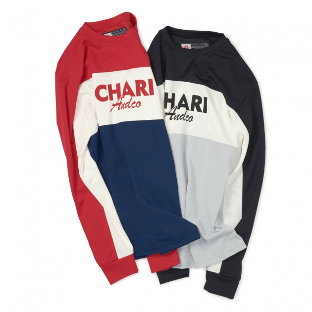 CHARI&CO チャリアンドコー  MOTO LS.jpg
