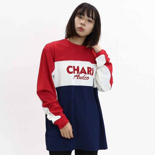 CHARI&CO チャリアンドコー  MOTO LS1.jpg