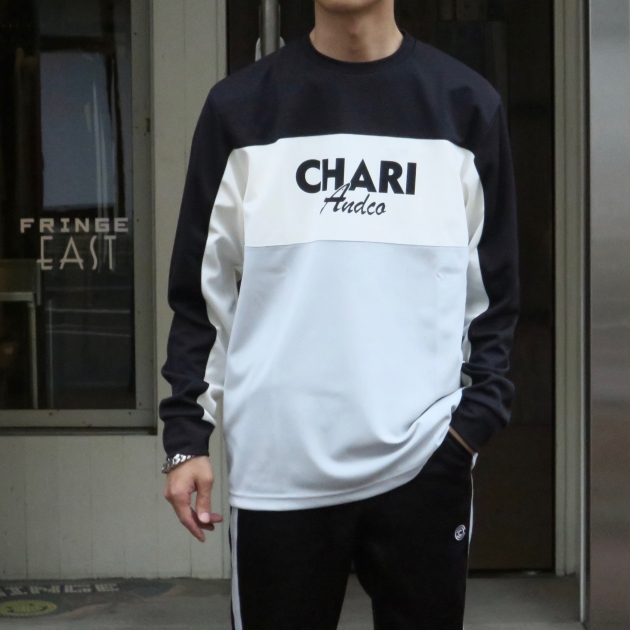 CHARI&CO チャリアンドコー  MOTO LS6.jpg