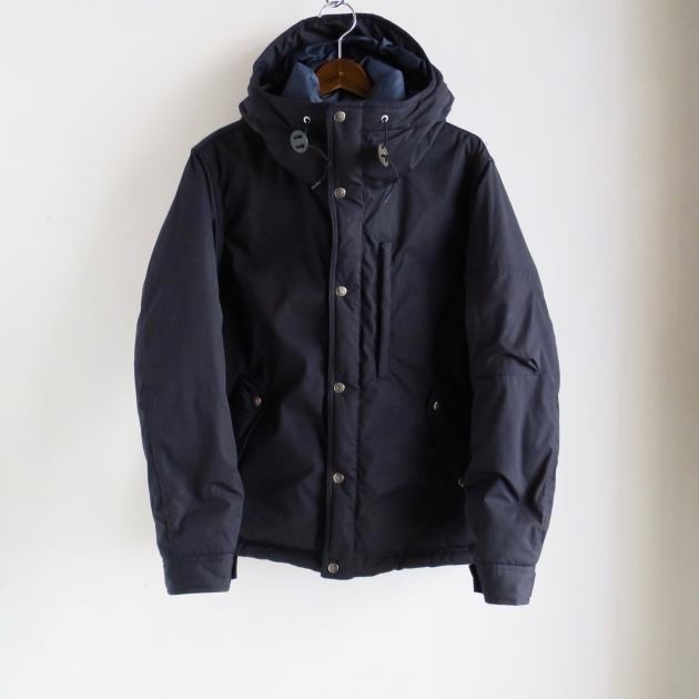 THE NORTHFACE PURPLE LABEL 65:35 Mountain Short Down Parka4.jpg