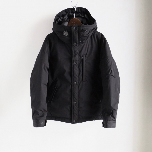 THE NORTHFACE PURPLE LABEL 65:35 Mountain Short Down Parka6.jpg