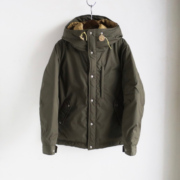 THE NORTHFACE PURPLE LABEL 65:35 Mountain Short Down Parka9.jpg