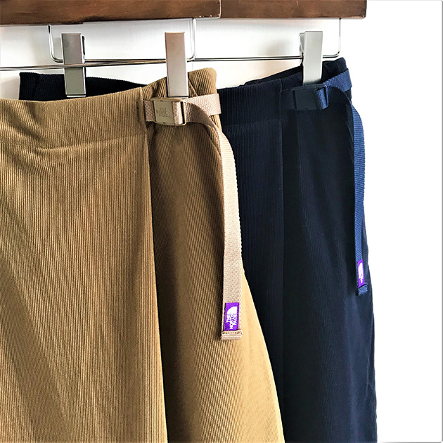THE NORTH FACE PURPLE LABEL Corduroy Field Skirt.jpg