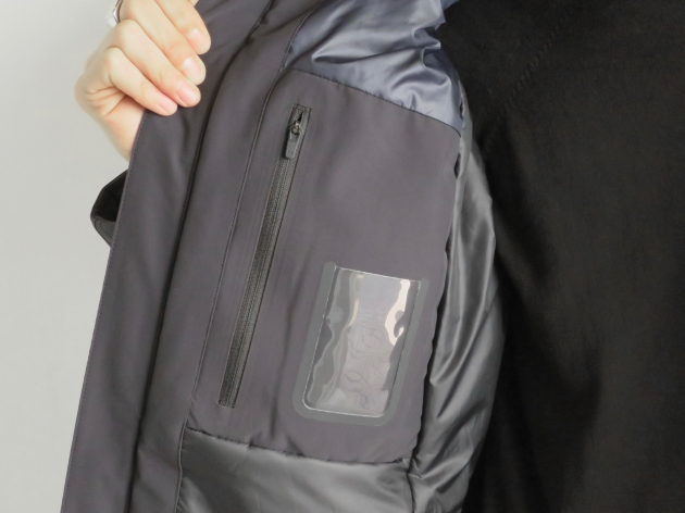 UBER regulator parka ウーバー ダウン3.jpg