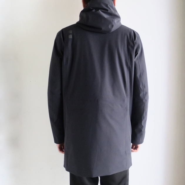 UBER regulator parka ウーバー ダウン7.jpg