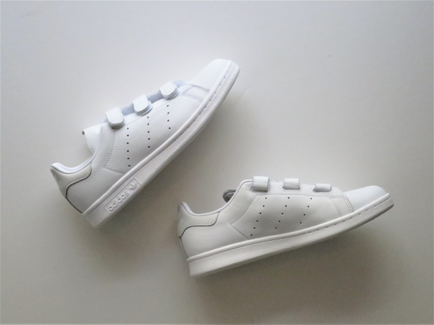 adidas stansmithcf スタンスミスコンフォート (3).JPG