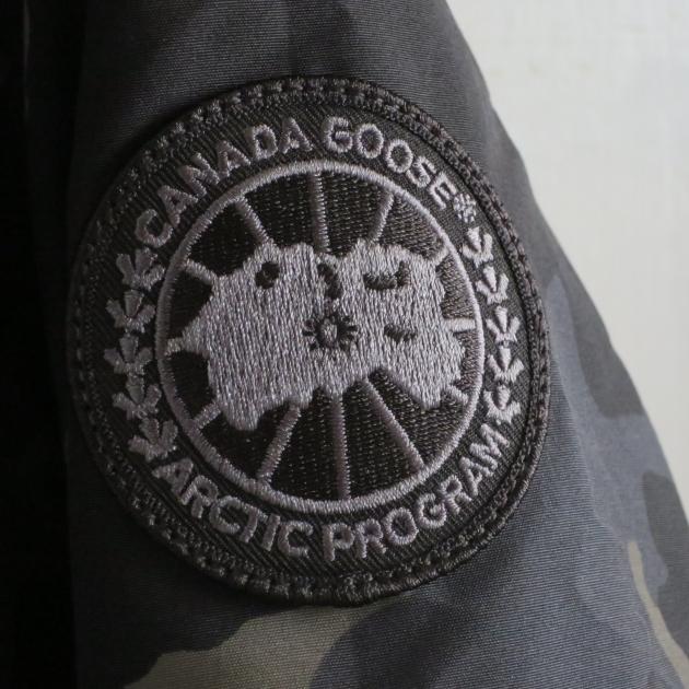 canadagoose カナダグース ブラックディスク 3.jpg