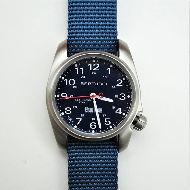 BERTUCCI×BLUE BLUE A-1S FIELDウォッチ(2).jpg