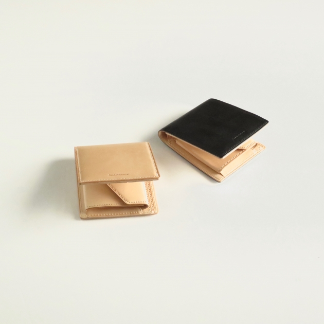 henderscheme エンダースキーマ half folded wallet2つ折り財布.jpg
