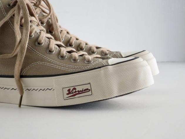 visvim ビズビム SKAGWAY PATTEN スニーカー 靴 3.jpg