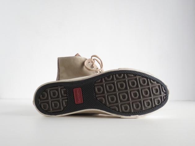 visvim ビズビム SKAGWAY PATTEN スニーカー 靴 4.jpg