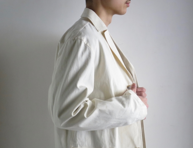 POLYPLOID ポリプロイド ジャケット SUITJACKET A 3.jpg