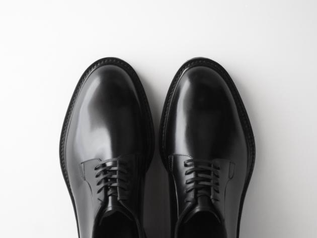 WH 靴 ブランド プレーントゥ 干場 3.jpg