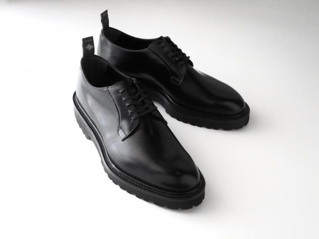 WH 靴 ブランド プレーントゥ 干場 4.jpg