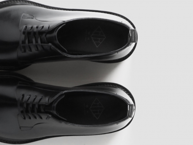 WH 靴 ブランド プレーントゥ 干場 5.jpg