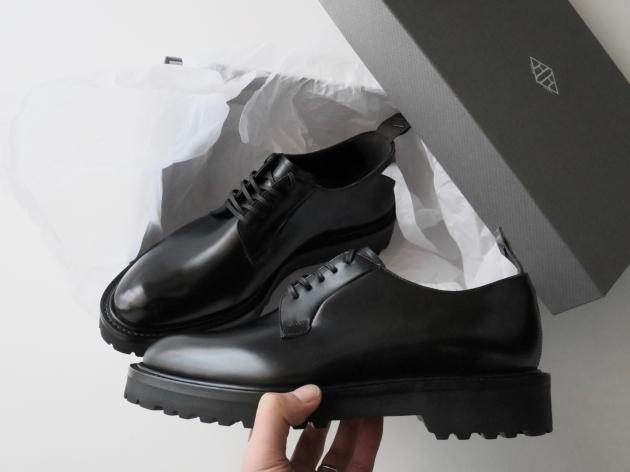 WH 靴 ブランド プレーントゥ 干場 8.jpg