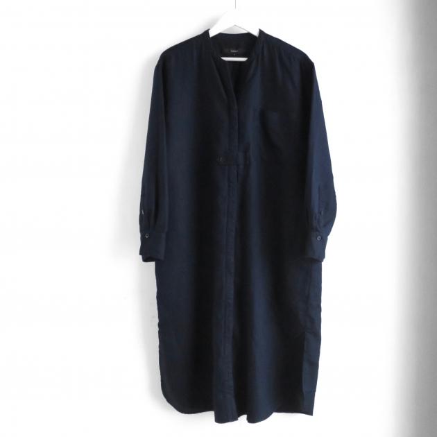 FLORENT フローレント シャツ ワンピース 1.jpg