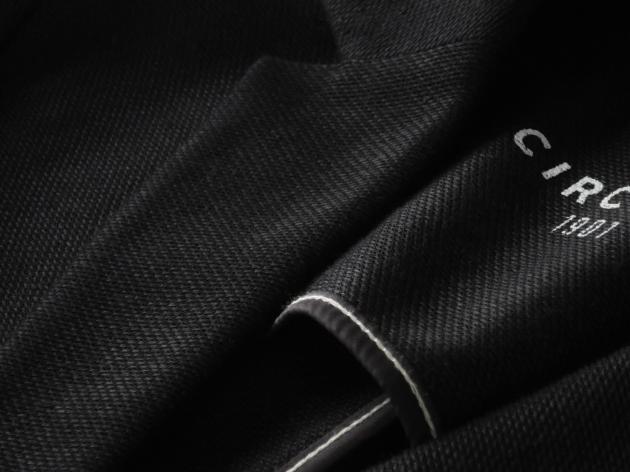 チルコロ ジャケット ブラック  CIRCOLO1901 .jpg