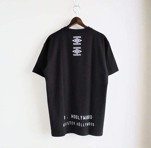 N.HOOLYWOOD×umbro Tシャツ(3).jpg