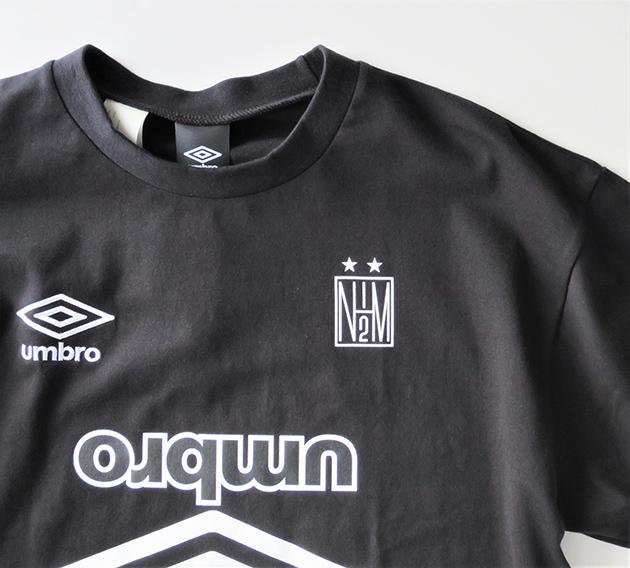 N.HOOLYWOOD×umbro Tシャツ(6).jpg
