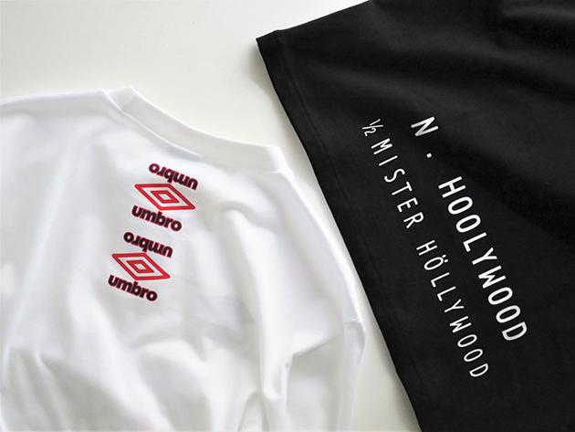 N.HOOLYWOOD×umbro Tシャツ.jpg