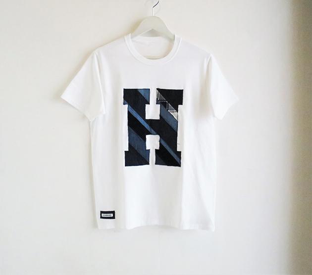 H.R.REMAKE Tシャツ.jpg