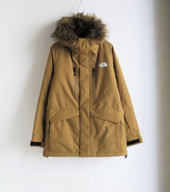 THE NORTH FACE STORM PEAK PARKA(9).JPG
