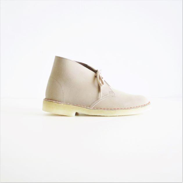 CLARKS ORIGINALS Desert Boot(2).JPG