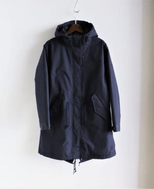 THE NORTH FACE FISHTAIL TRICLIMATE COAT.JPG