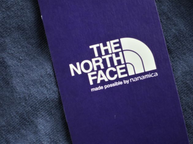 THE NORTH FACE PURPLE LABEL 7oz LS Pocket Tee(4).JPG
