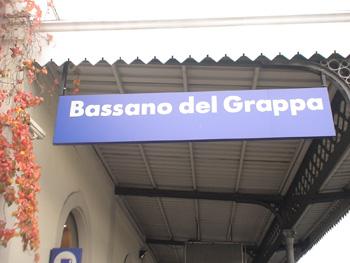 バッサーノ デル グラッパ