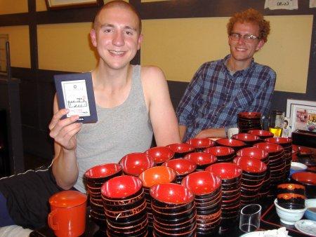 2011/10 外人200杯