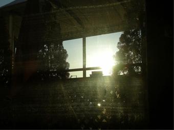 日の出´`