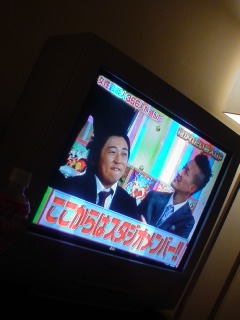 恋人にした芸人^^^