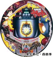 パチンコ攻略 宇宙戦艦ヤマト