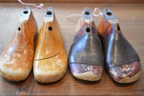 ベルギー製子供用の靴の木型 ...