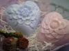 ハートの石鹸